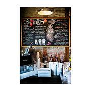 Katie Sik Photo of Treme Coffeehouse Snoball Station