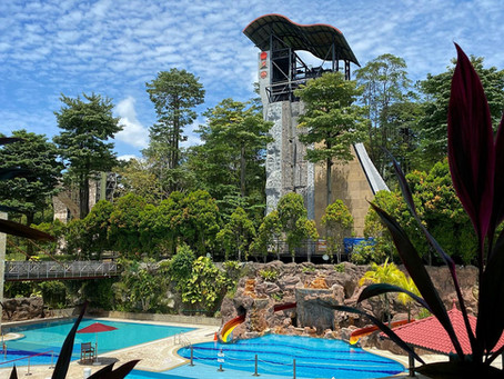 Singapore's Outdoor Learning & Adventure Education Association Sets Standards