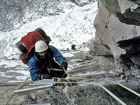 Risk Management for Outdoor Programs—A Himalayan View