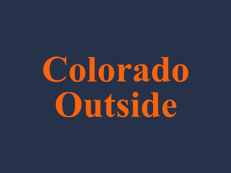 Colorado Outside offers Risk Management for Outdoor Programs courses by Viristar