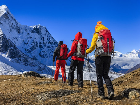 Safety-I and Safety-II in Outdoor Programs