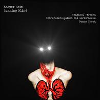 Kasper Hate - Running Blind - Single.jpg