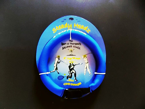 Steady Headz- Blue