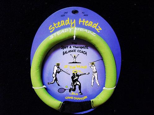 Steady Headz- Green