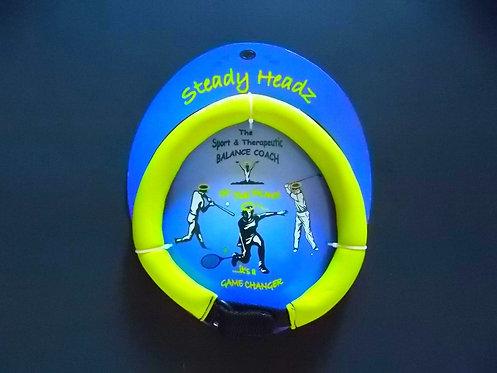 Steady Headz- Yellow