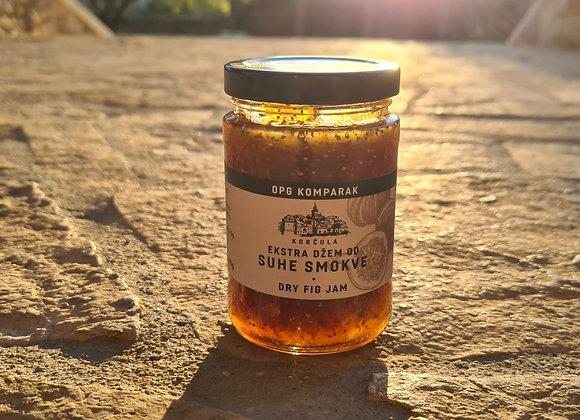 Ekstra džem od suhe smokve