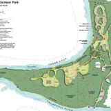Ft. Toulouse Master Plan
