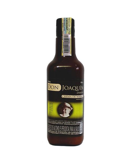 Crema de whisky 375cc