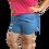 Thumbnail: Shorts tipo Jeans