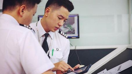 Hành trình du học ngành Phi công tại New Zealand của cơ trưởng trẻ nhất Việt Nam