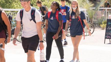 Học bổng du học Mỹ 2022 lên tới 60% từ Đại học Arizona