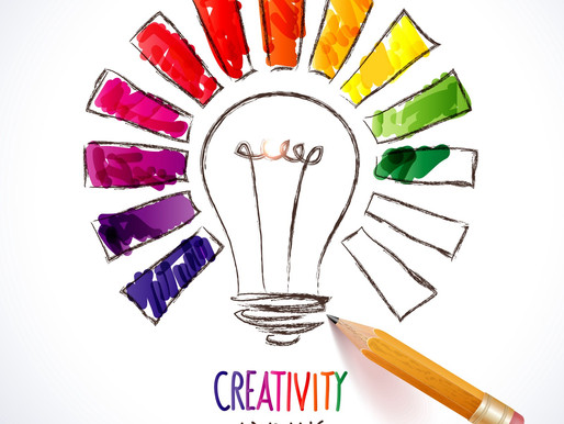 The 5 bedrocks of creative fluency
