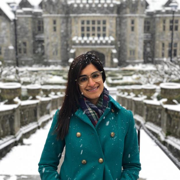 Maria Anwar
