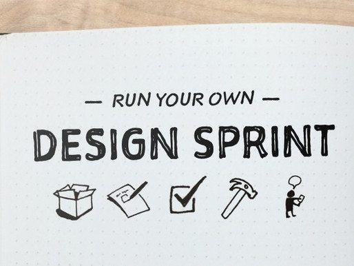 Thinking about running a design sprint?