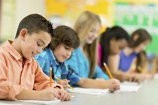 Pic-Children-Writing-Istockphoto-Writing