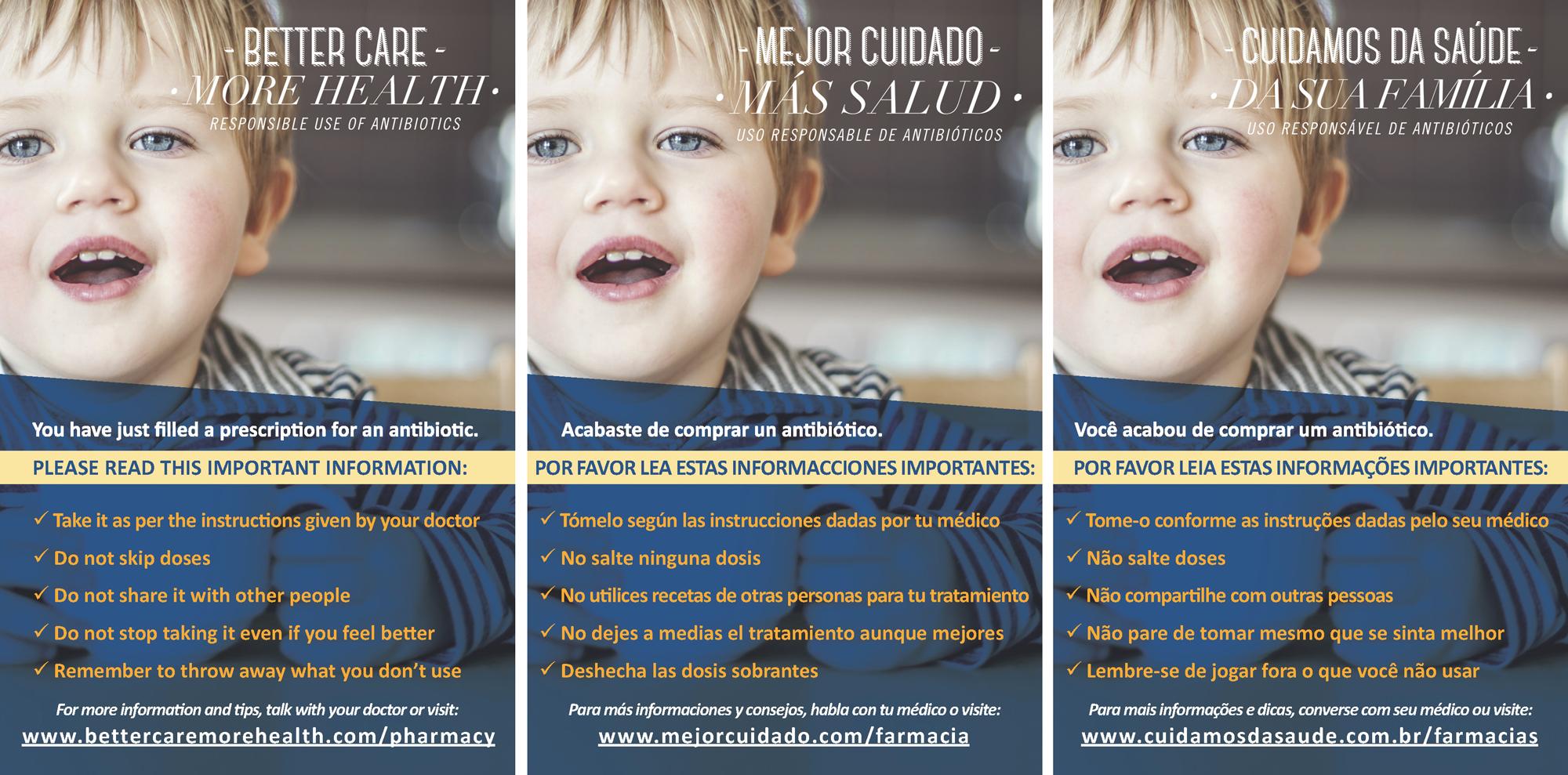 Sandoz Novartis Prescription Cards