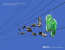 Bealls Back To School Ad