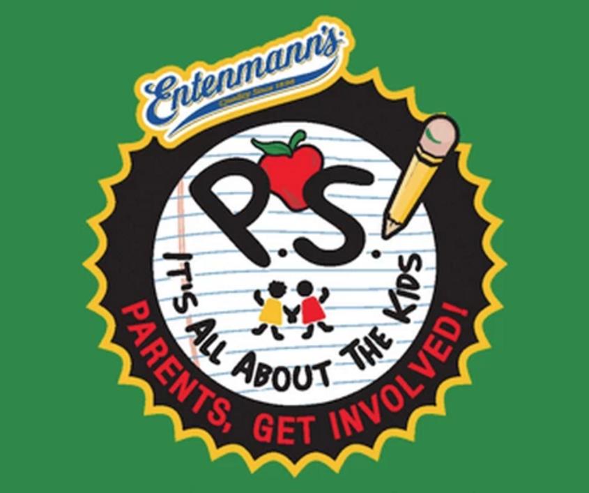 Entenmanns logo