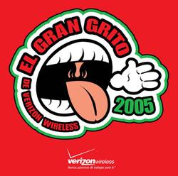 Verizon Wireless EL Gran Grito Event