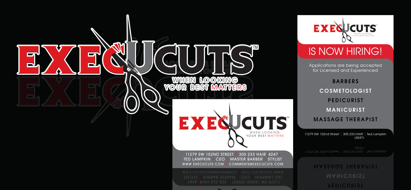 Execucuts Barber Shop