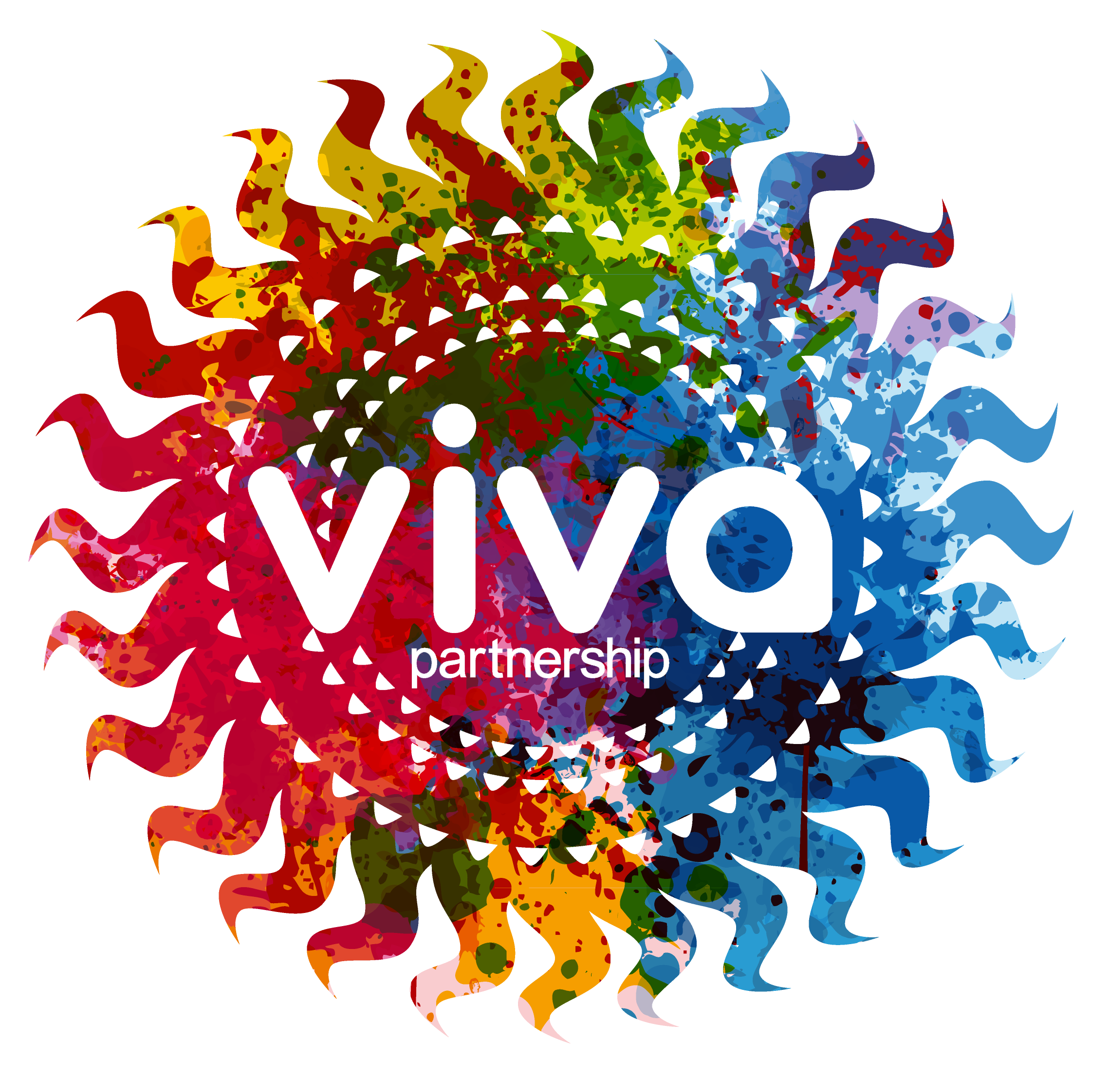 ViVA Partnership Urban Logo