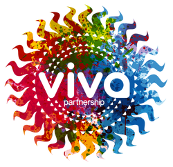 ViVA Partnership Urban Logo
