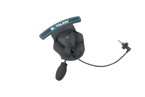 (B02R) MONO Helmet Pad headset