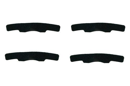 (S08)Velcro tape for B02R & B03R (4pcs)