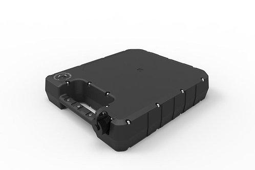 防水バッテリー 35A 48V