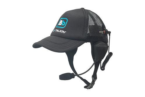 (B01CR) Surf cap headset