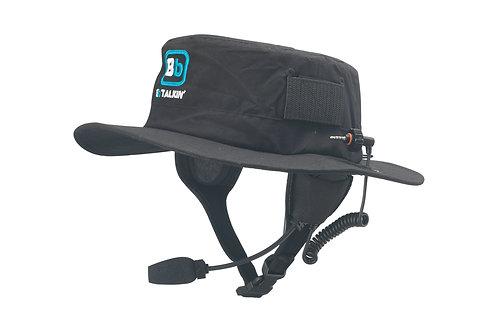 (B01HR) Surf hat headset
