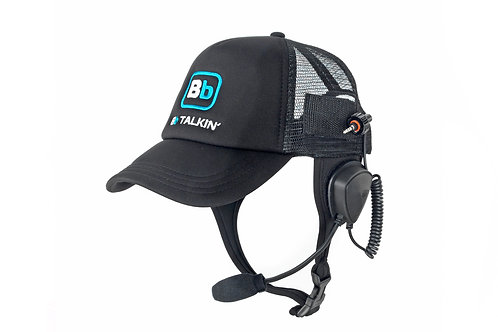 (B01CR) Surf cap headset