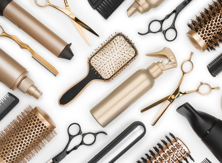 The History of the Hairbrush