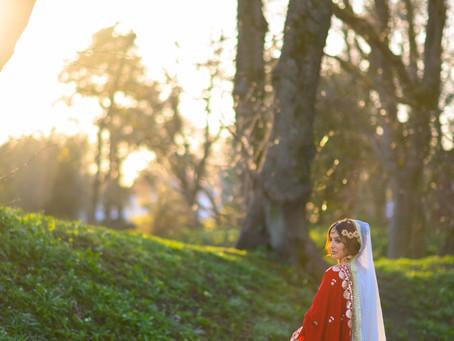 Ghazala Nisar
