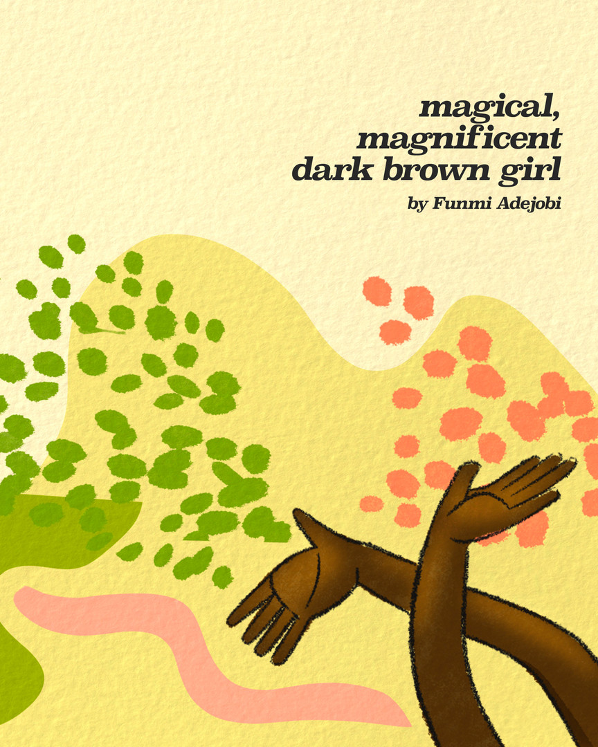 Magical Girl cover