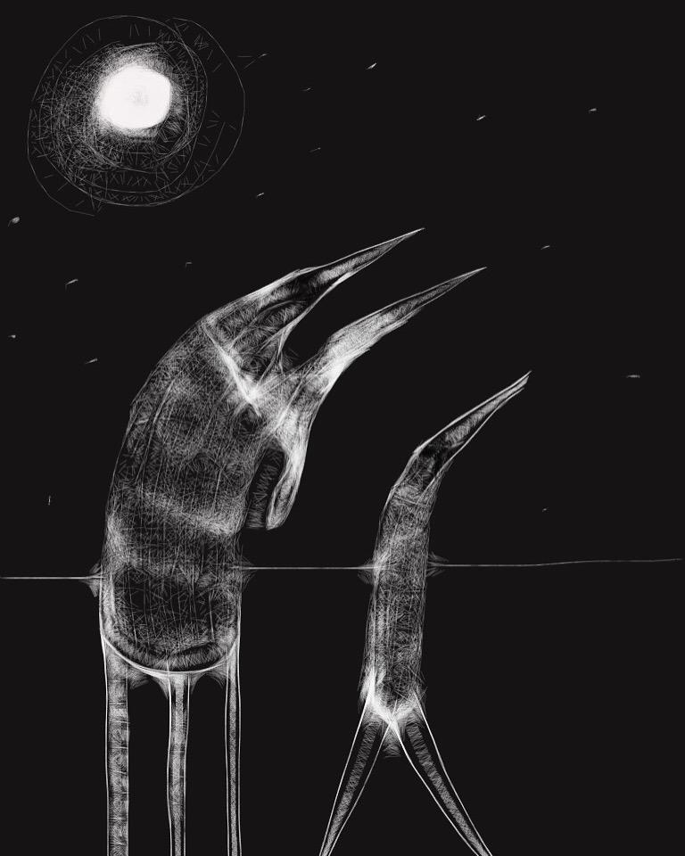 Spirit Walkers