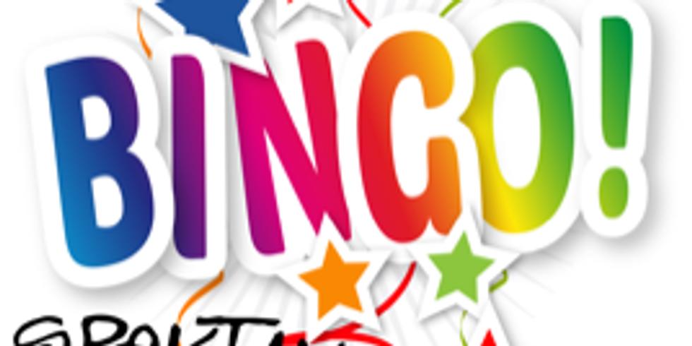 Bingo-Spektakel