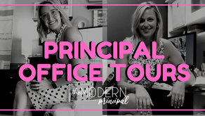 Office Tours!