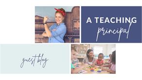 A Teaching Principal