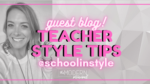 Teacher Style: Tips for Dressing Professionally