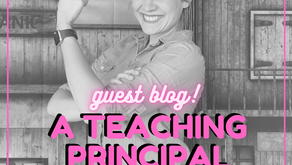 A Teaching Principal?
