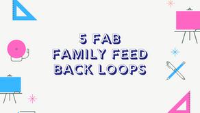 5 Fab Feedback Loops