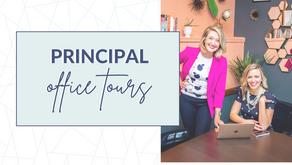 Principal Office Tours