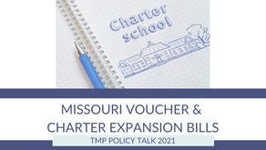 Missouri Charter Expansion & Vouchers February 2021