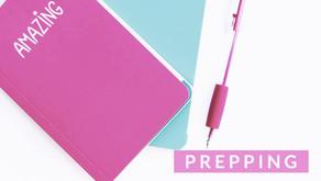 Parent Teacher Conference Prep Steps