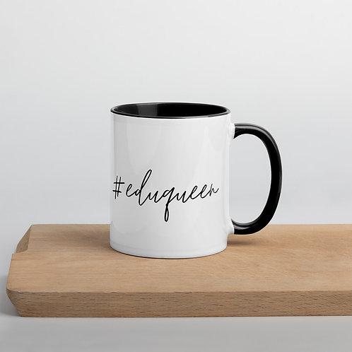 EduQueen Simple Mug