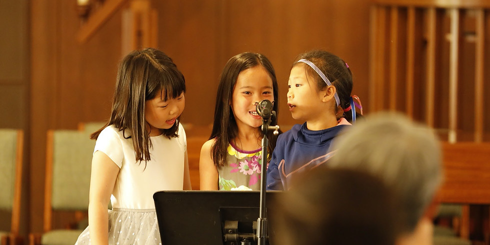 Faith Crusaders & Youth Worship