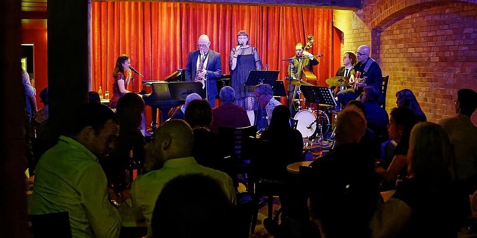 Frances Madden @ Doo-Bop Jazz Bar