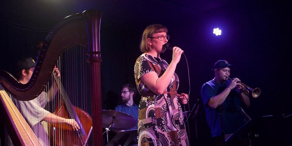 Jazz @ The Press Club