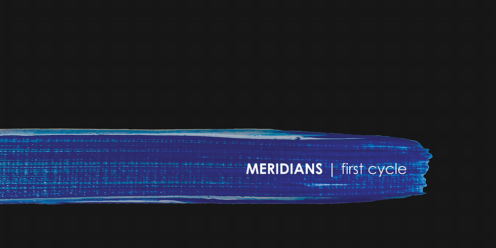 Made Now Music: Meridians